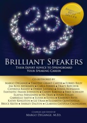 25 Brilliant Speakers-Best seller